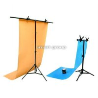 PROMO !!! Paket Mini Studio Photo Stand Background 100cm