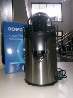 Denpoo Food Processor HP-600N