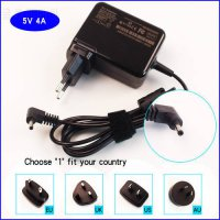 [globalbuy] Laptop Netbook Ac Adapter Power Supply Charger 5V 4A for Lenovo ideapad 100S-1/5193384