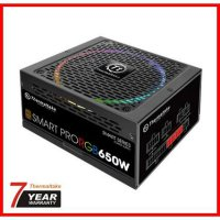 Thermaltake Smart PRO Fully Modular RGB 650W 80+ Bronze [Recommended]