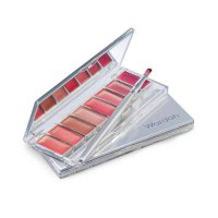 Wardah Lip Palette Chocoaholic