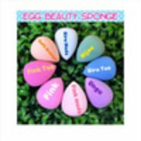 EGG DROP BEAUTY BLENDER CONTOURING SPONGE