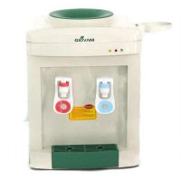 Giovani P16P Dispenser Portable Hot & Fresh - Putih
