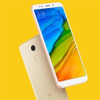 Garansi Resmi TAm Xiaomi Redmi 5 Plus Ram 3GB Rom 32GB Global Official