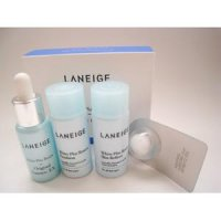 Laneige White Plus Renew Trial Kit 4 Item