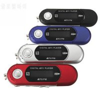 [globalbuy] Sport Mp3 player for sony mp3 players pen USB Flash drive MP3 player/5801075