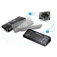 [poledit] New Samsung Smart 2 in 1 Qwerty Remote Control for Samsung SMARTTV - RMC-QTD1 (R/13062733