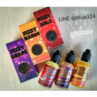 Terlaris E Juice Liquid Vape Fizzy Kola Mango Grape Premium Vapor 30Ml