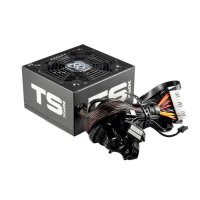 Jual XFX TS Series 550W 80+ GOLD ( Made by Seasonic ) P1-550 Limited