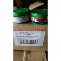 Turtle Wax Renew Rx Polishing Compound Paste efektif menghilangkan noda goresan ringan s/d medium