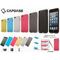 Capdase Soft Case for Ipod Touch 6