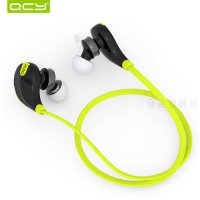 [globalbuy] QCY QY7 For Xiaomi Bluetooth Headset Wireless Earphone with Mic Noise Cancelli/5144262