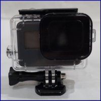 GoPro Hero 5 - Underwater Housing Diving Snorkeling Filter - Black