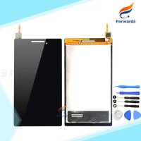 [globalbuy] Replacement Parts for Lenovo Tab 2 A7-10 A7-10F A7-20 A7-20F Full LCD Tablet D/4926104