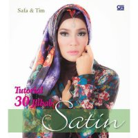 [SCOOP Digital] Tutorial 30 Jilbab Satin