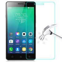 Anti Gores Kaca Tempered Glass LENOVO VIBE P1 Clear Bening High Quality