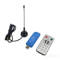 [globalbuy] USB 2.0 Digital DVB-T SDR+DAB+FM HDTV TV Tuner Receiver Stick RTL2832U And R82/5766678