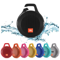 JBL Clip Plus Wireless Portable Bluetooth Speaker / Speaker Mini / Speaker Outdoor