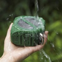 [globalbuy] New Arrival Outdoor Sports Waterproof Bluetooth Speaker for Cycling Portable L/5766572