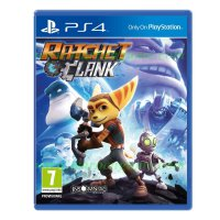 PS4 Ratchet and Clank (R1 / Region 1 / PS4 Game), Promo BH!!