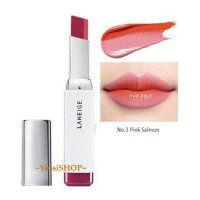 LANEIGE TWO TONE LIP BAR NO 3 PINK SALMON