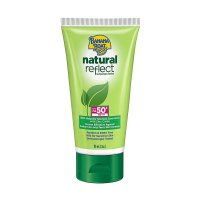 Banana Boat Natural Reflect Baby Sunscreen Lotion SPF50 90ml