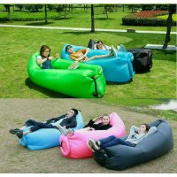 Lazy Bag / air sofa bed SJ0048