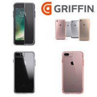 Original Griffin Survivor Clear Case IPhone 7 Plus (IPhone 6 Plus - 6S