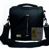 Tas DSLR Adventura nikon