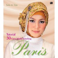 [SCOOP Digital] Tutorial 30 Gaya Modis Kerudung Paris