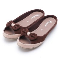 Dr.Kevin Suede Sandals 2694 Brown