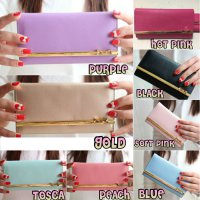 DOMPET KOREA IMPORT LOVE BY KQUEENSTAR
