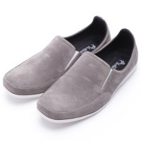 Dr.Kevin Suede Shoes 13127 Grey