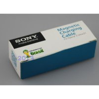 Sony magnetic charging cable