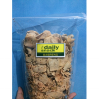 Basreng 'The Daily Snack'