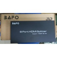 Bafo Hdmi Splitter 8 Port