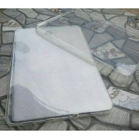 ULTRATHIN SOFTCASE CLEAR JELLY CASE IPAD MINI 1 2 3 GOOD QUALITY
