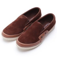 Dr.Kevin Suede Shoes 13205 Brown