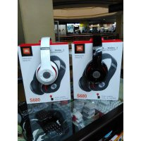 HEADPHONE WIRELLES JBL S680