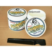 SUAVECITO UNSCENTED FIRME HOLD POMADE WATERBASED ORIGIN