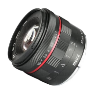 Meike 50mm F1.7 Full Frame Lens for Sony E Mount