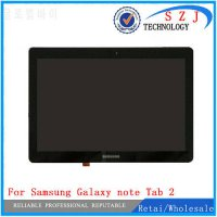 [globalbuy] New 10.1 inch for Samsung Galaxy note Tab 2 10.1 P5100 P5110 LCD display+Touch/4954078