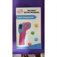 Termometer Infrared - Infrared Gun Thermometer - Termometer Digital