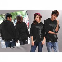 Jaket Couple | Sweater Couple JKPK AB25