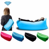 lazy bag / Air Sofa Bed - Kursi Angin