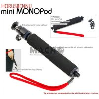 Tongsis GoPro - Handheld Monopod with Tripod Mount For GoPro / SJCAM