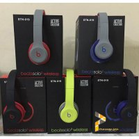 Monster Beats Studio Bluetooth Headphone Headset Stn-01