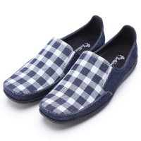 Dr.Kevin Canvas Shoes 13210 Navy