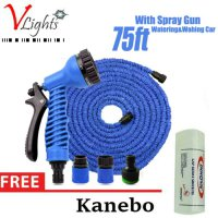 Sale Buy 1 Get Free - Selang Air Magic X Hose 22.5 Meter 75Feet Free Kanebo Termurah