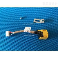 [globalbuy] New Original for Lenovo Thinkpad X220 X220I X230 X230I DC Power Jack W/ Cable /4947949
